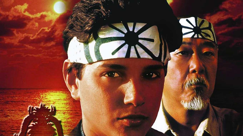 Karate Kid Filmreihe