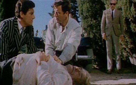 Das Geheimnis der Todesinsel (1967)