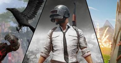 Os 6 melhores Battle-Royale da atualidade