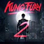 KUNG FURY 2 by Steven Spielberg