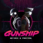 GUNSHIP – Art3mis & Parzival