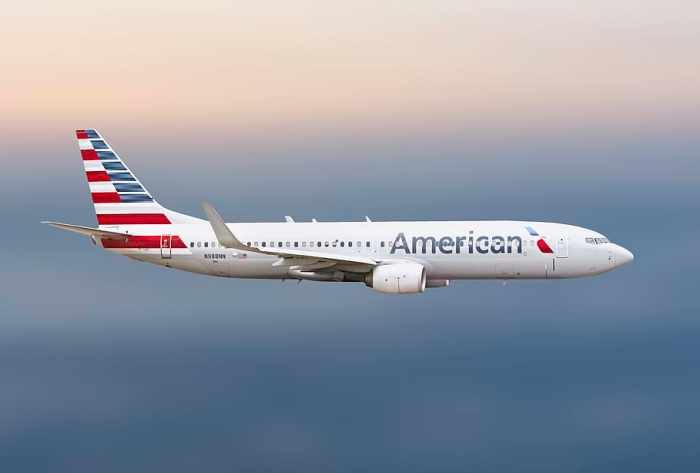 Woman Kicked Off American Airlines Flight For Wearing Offensive Mask