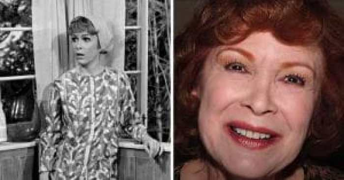 linda henning then and now