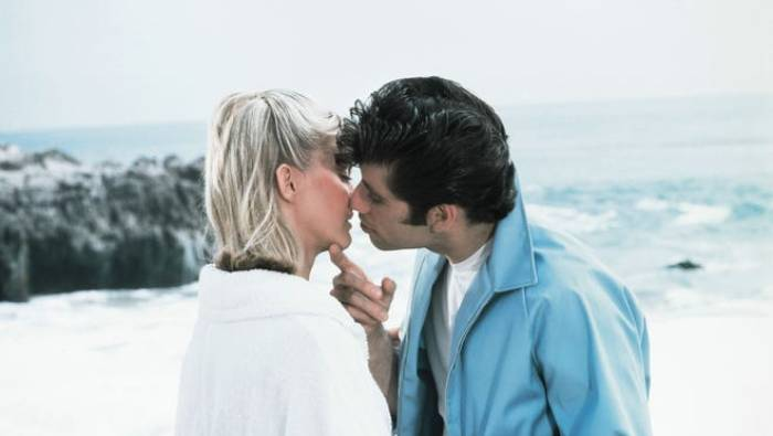 Olivia Newton-John Says John Travolta Talked Her Into Playing Her Famous 'Grease' Role
