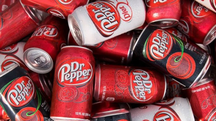 dr pepper and cream soda launching in 2020