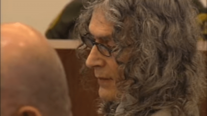 Rodney Alcala began attacking people early on