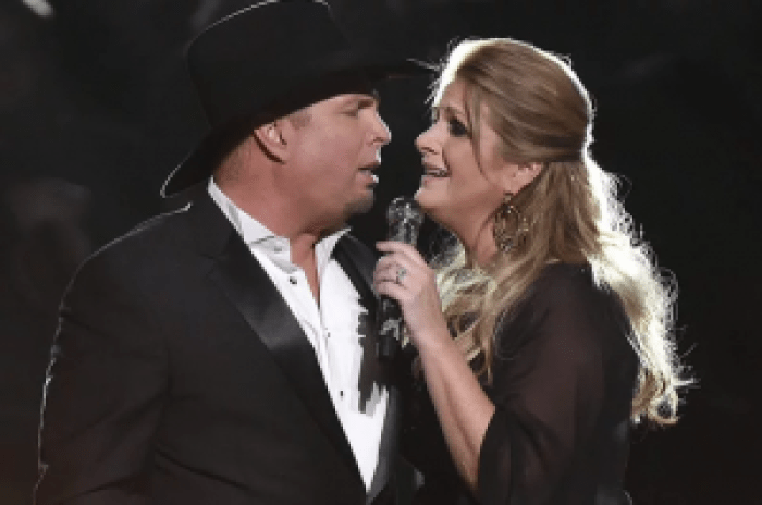 As always, Garth Brooks and Trisha Yearwood offered an electrifying and heartwarming performance for a good cause
