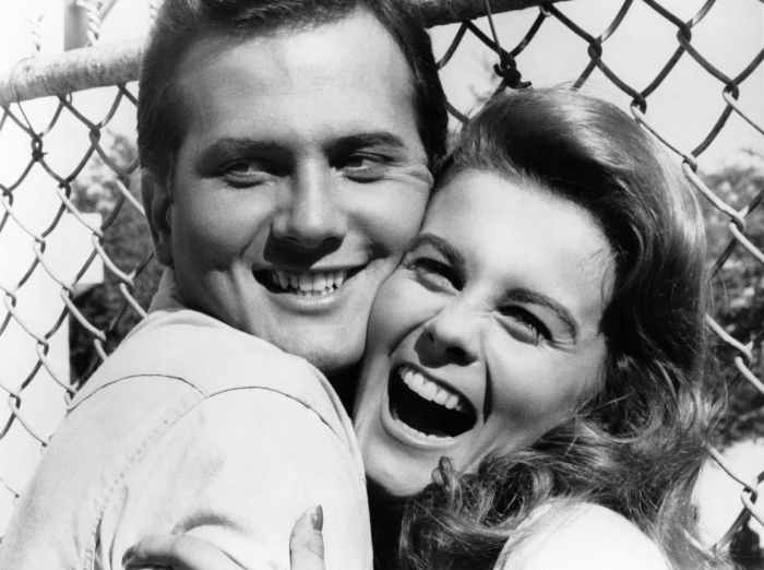 pat boone and ann-margret