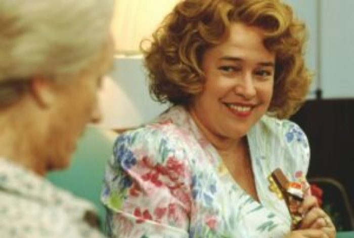 Kathy Bates as Evelyn Couch