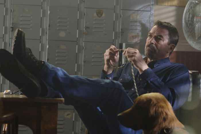 tom selleck JESSE STONE: DEATH IN PARADISE