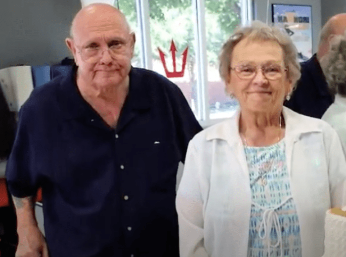 Couple Married For 53 Years Dies From Coronavirus Together While Still Holding Hands