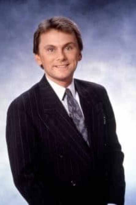 Before hosting Wheel of Fortune, Pat Sajak worked as a disc jockey during the Vietnam War