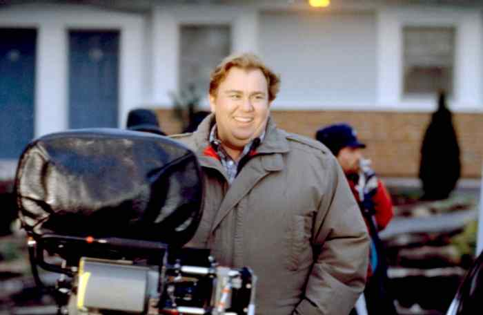 john candy speed zone