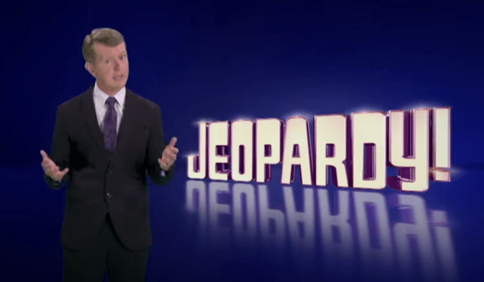 Just In: Ken Jennings Named Interim Host Of 'Jeopardy!'