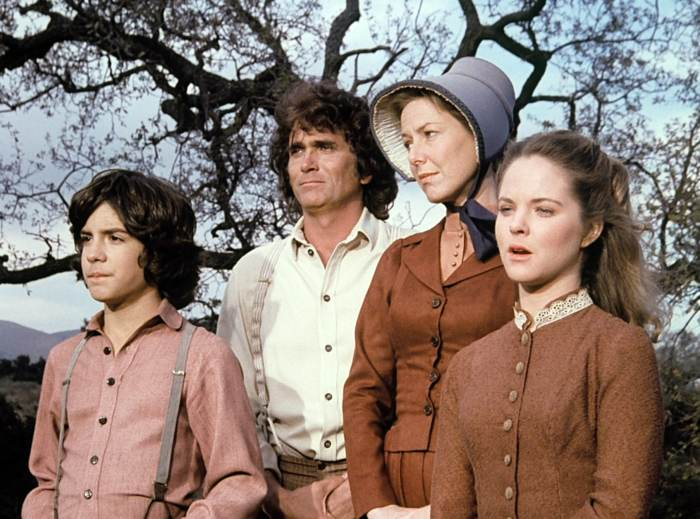 'Little House On The Prairie': The 'Cancer Curse' That Plagued Cast Members Of The Show