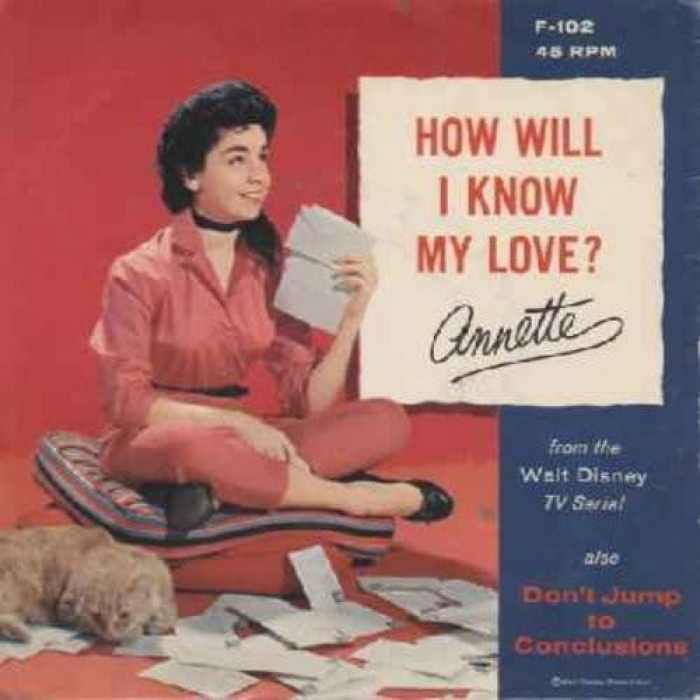 annette-funicello-how-will-i-know-my-love