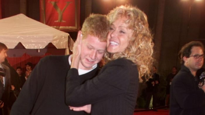 Farrah Fawcett's Son, Redmond O'Neal, To Receive Mental Health Treatment Before Standing Trial For Felony Charges