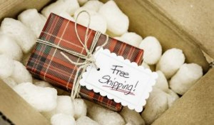 Don't fret if you can't pinpoint Free Shipping Day this year, it lasts much longer