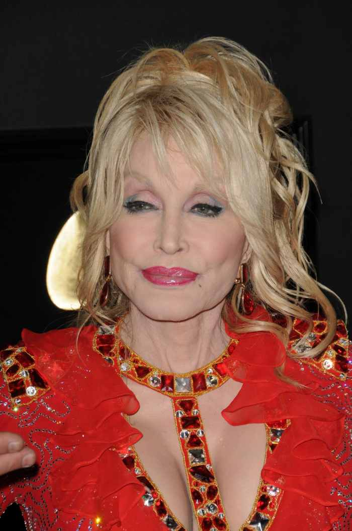 Why Dolly Parton Turned Down The Presidential Medal Of Freedom, Twice