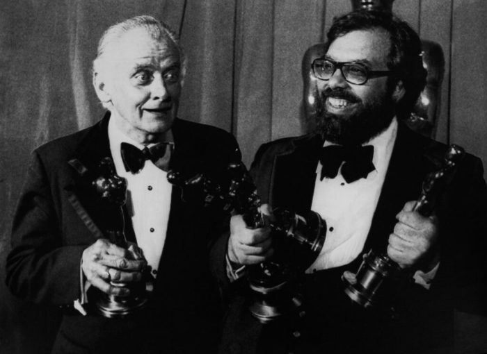 art-carney-francis-ford-coppola-academy-awards