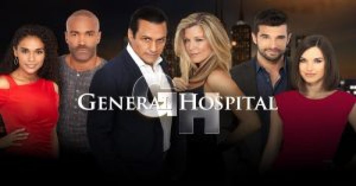 In a more somber bit of soap opera news, all production for General Hospital is on pause for a month