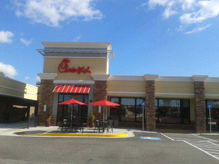 Chick-Fil-A Worker Gifts New Car She Won In Surprising Act Of Kindness