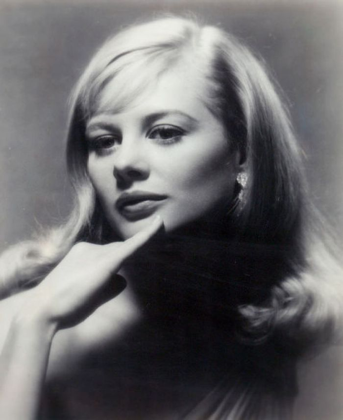 shirley knight in the '60s