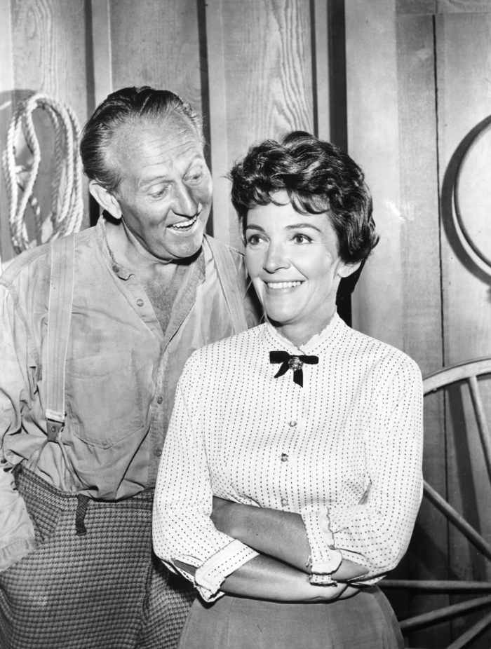 WAGON TRAIN, Art Linkletter, Nancy Reagan, 1957-1965, The Sam Darland Story, 1962