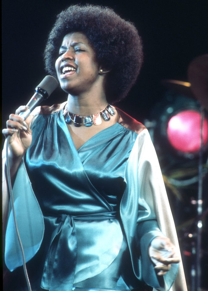 young betty wright in the 1970s