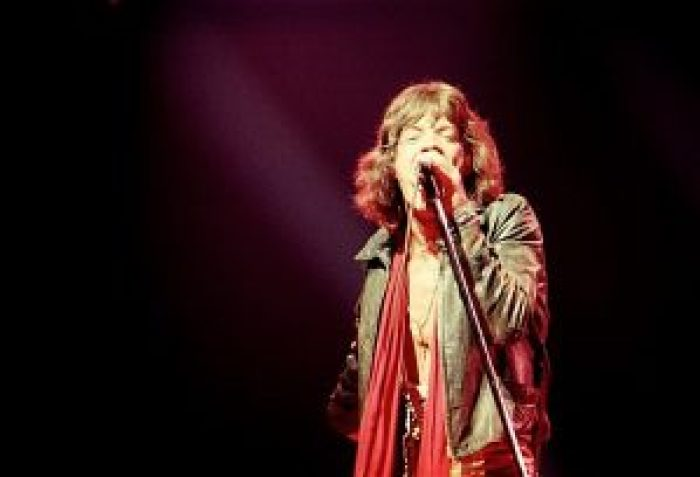 Mick Jagger knew he needed to establish a solo career to stay relevant