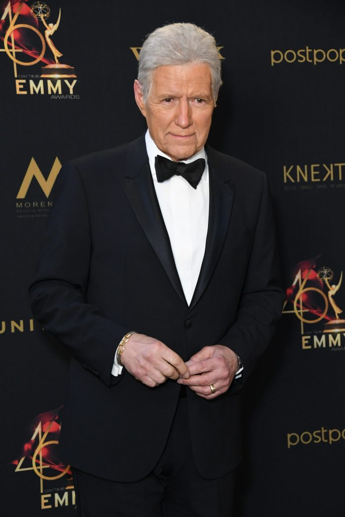 alex trebek opens up about politics swearing and cancer in new memoir