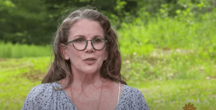 This Is How Melissa Gilbert Is Living The 1800s 'Little House' Life During The Pandemic