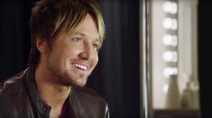 COUNTRY: PORTRAITS OF AN AMERICAN SOUND, Keith Urban, 2015