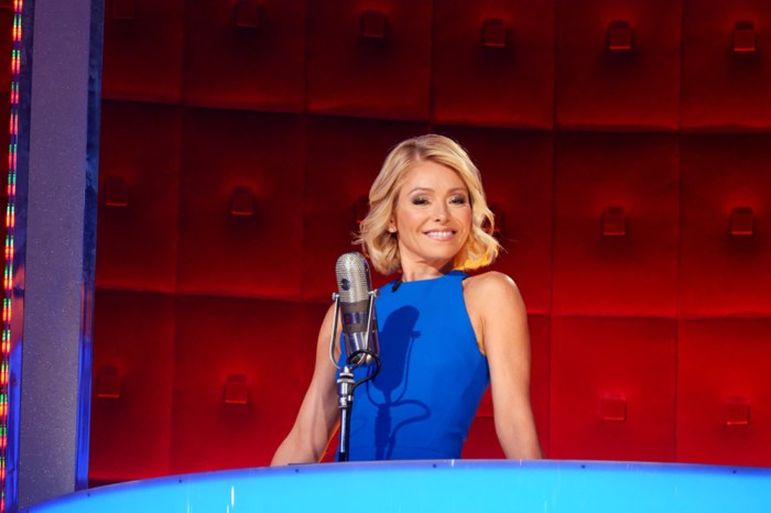 BEST TIME EVER WITH NEIL PATRICK HARRIS, Kelly Ripa