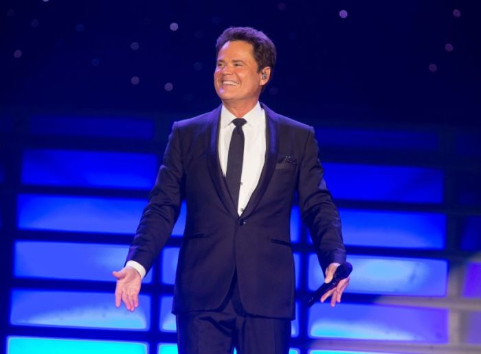 10-year-old wins contest to duet song with donny osmond