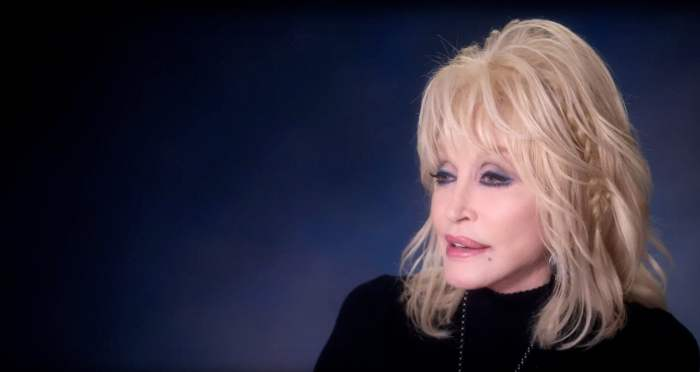 LINDA RONSTADT: THE SOUND OF MY VOICE, Dolly Parton, 2019