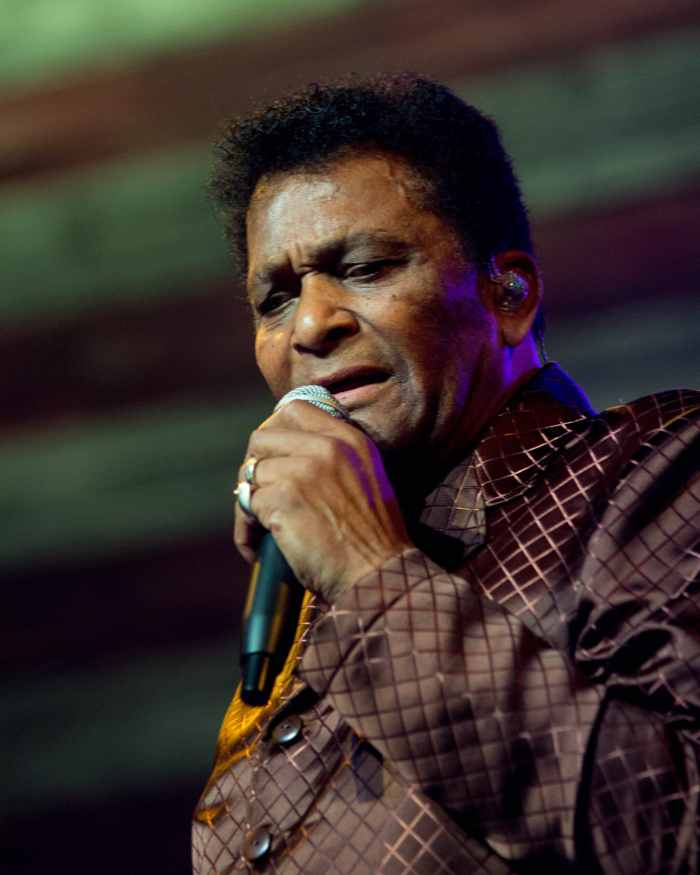 The CMA Denies Connection To Charley Pride's Death From COVID-19