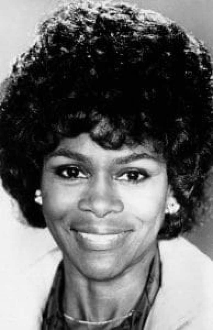 No one could tell how old Cicely Tyson really was as she embarked on her modeling career for years and years