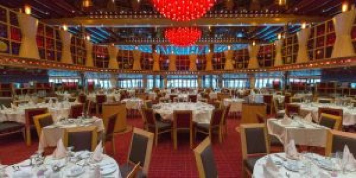 Some passengers want a dress code on the cruise ship to keep everything looking polished