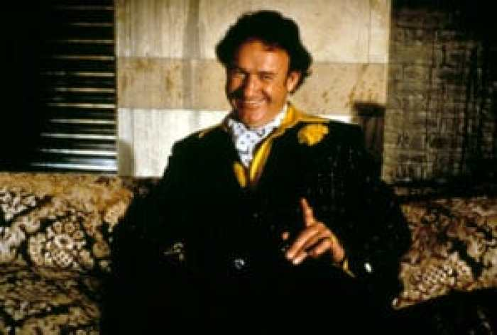 Gene Hackman as Lex Luther