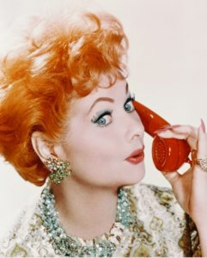 Lucille Ball had some pretty remarkable ancestors