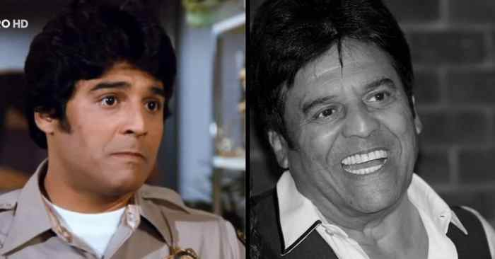 Erik Estrada became a lot of people's crush when he joined the CHiPs cast