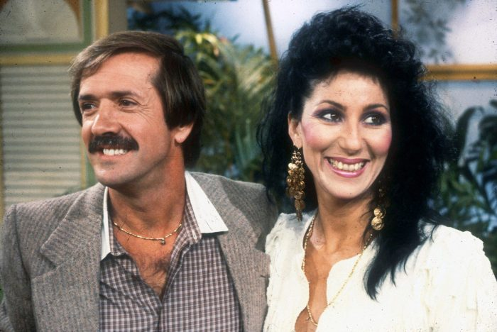 sonny and cher later years