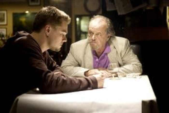 The Departed, Jack Nicholson 2006