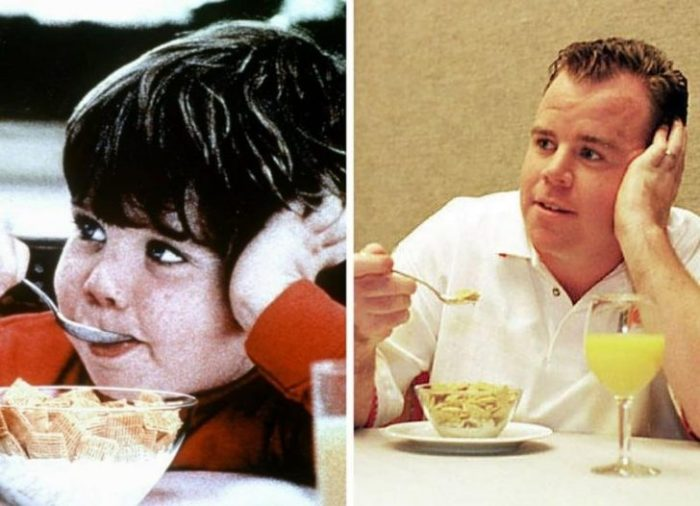 mikey the life cereal kid