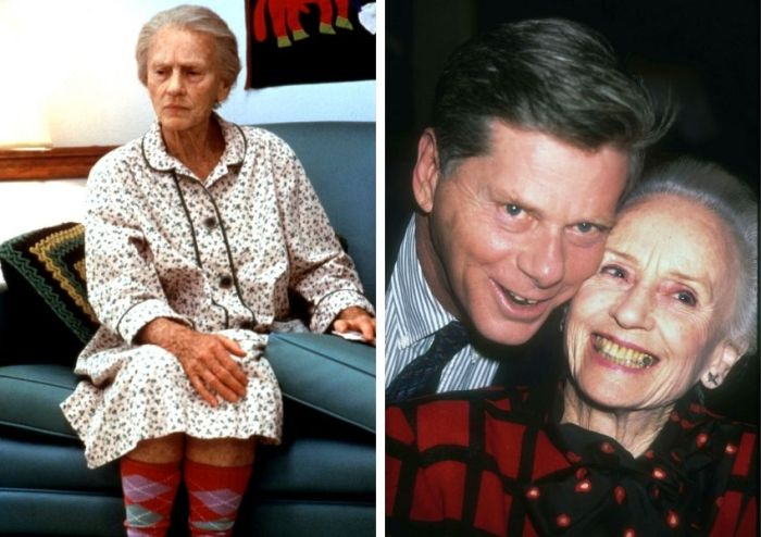 jessica tandy fried green tomatoes then now