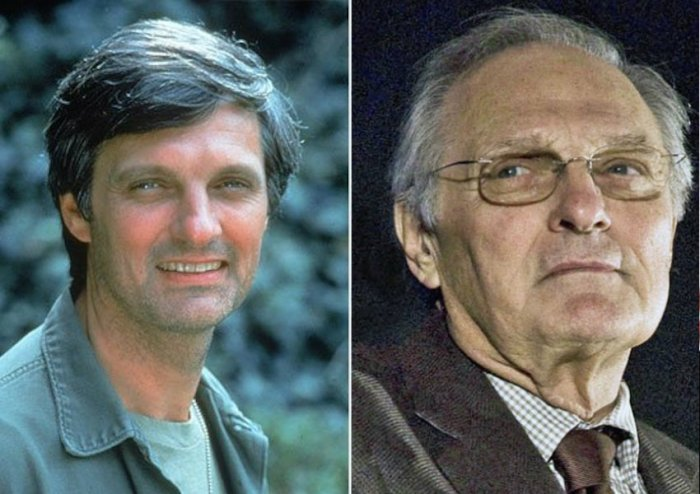 Where Is The 'M*A*S*H' Cast Today? Then And Now