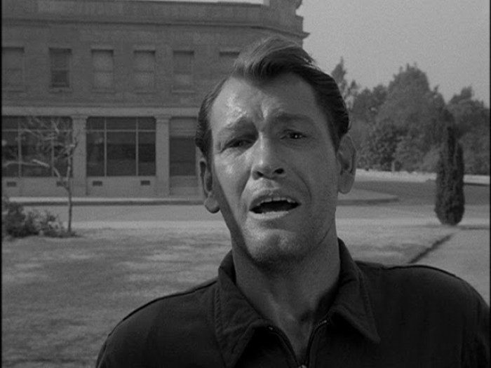 Do You Remember The Very First Episode Of 'The Twilight Zone'?