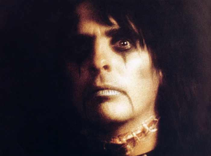 Alice Cooper Wanted To 'Terrify Parents' With His Band