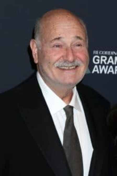 Rob Reiner at the 2020 Clive Davis Pre-Grammy Party